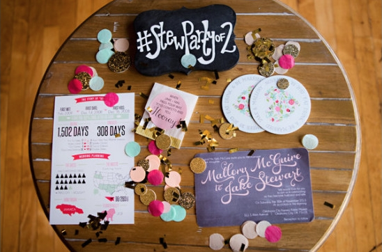 wedding sign-palooza 1