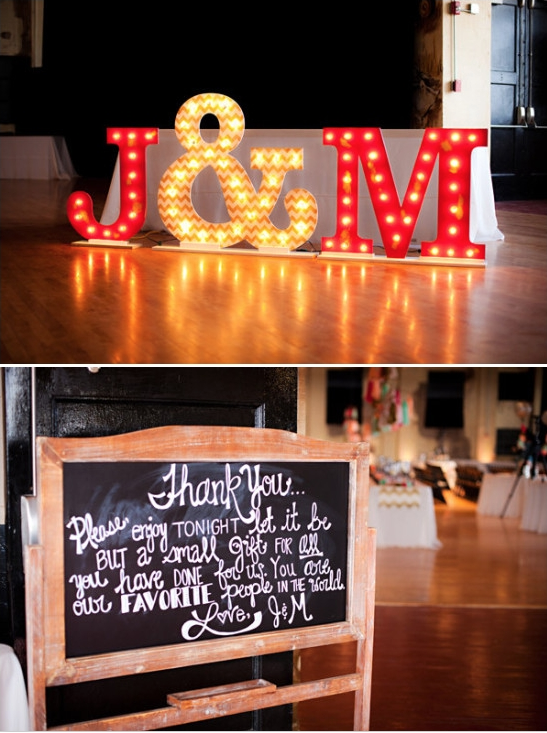 wedding sign-palooza 15